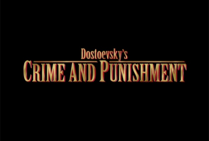 Crime And Punishment Trailer