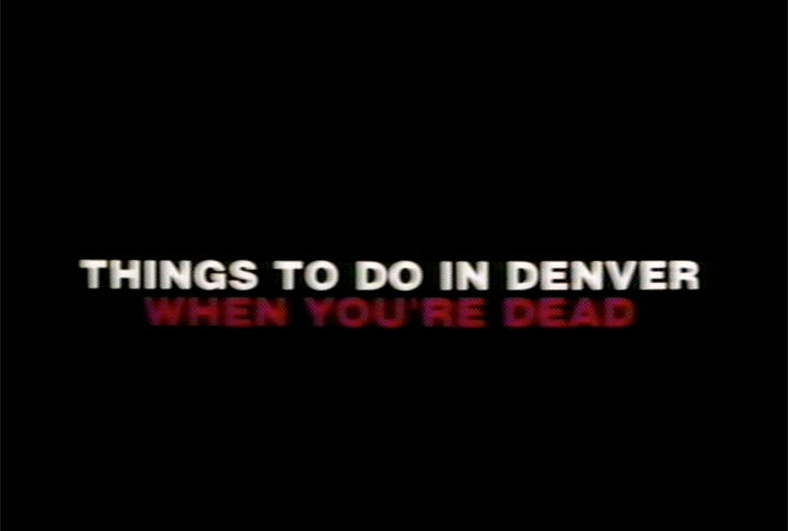 Things To Do In Denver Trailer