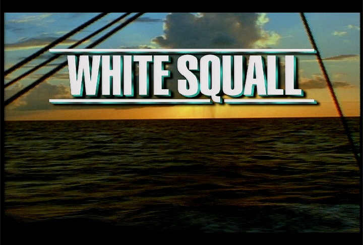 White Squall Trailer