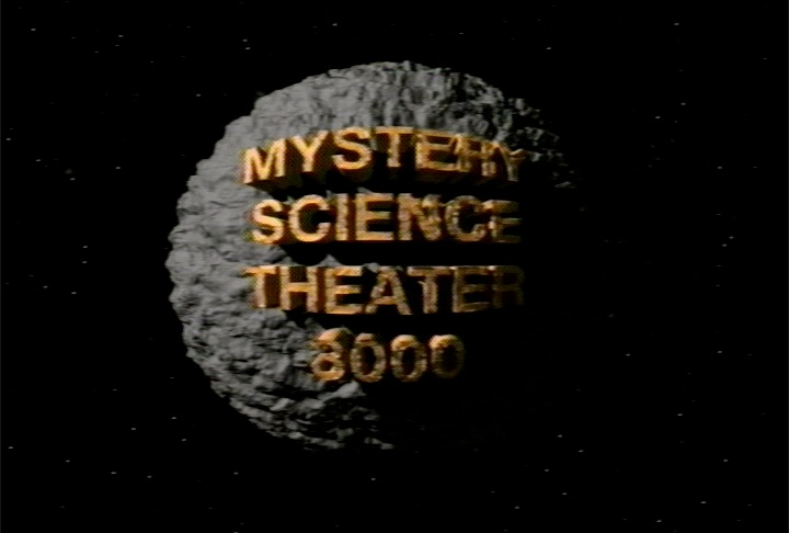 Mystery Science Theater 3000 TV :30 #2